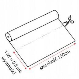 Rolada z ręczników wzór 1