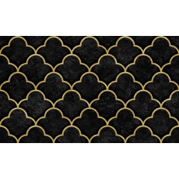 Poszewka dekoracyjna na poduszke w  40x40 Diamond Welur Turkus