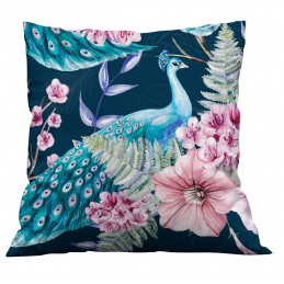Piękna poszewka na poduszkę...