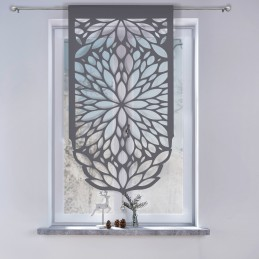 Piękny Panel na okno...