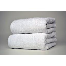 Ręcznik biały 70x140 cm