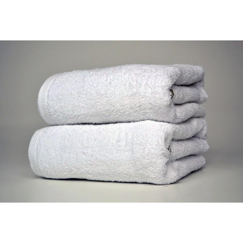 Ręcznik biały 50x100cm