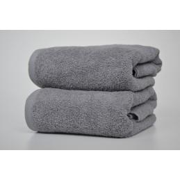 Ręcznik kąpielowy Szary...