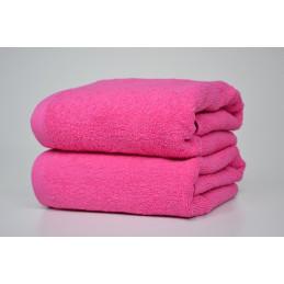 Ręcznik Kąpielowy Różowy...