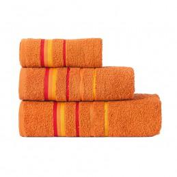 MARS Ręcznik, 50x90cm, kolor 509 rudy MARS00/RB0/509/050090/1